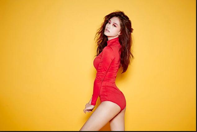 Jaekyung, Most Beautiful Hottest Kpop Idols 2017