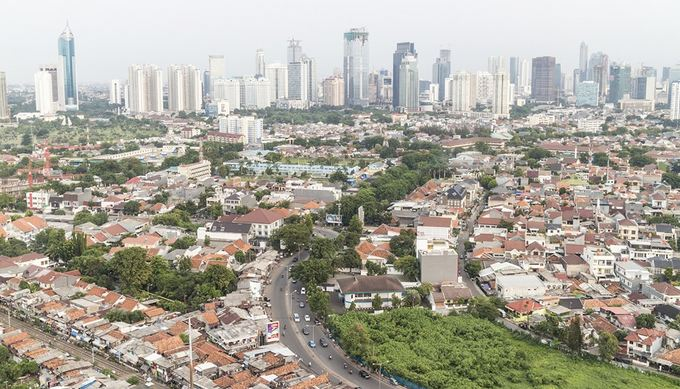 Jakarta, Indonesia, World's Most Popular Largest Cities 2018