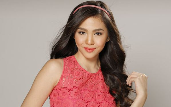 Janella Salvador most popular beautiful young actresses in Philippines 2019