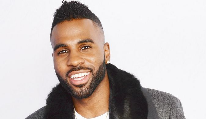 Jason Derulo, World's Most Popular Hottest Male Country Singers 2016