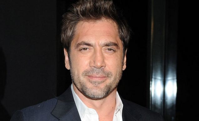 Javier Bardem, Most Popular Hottest Latino Actors 2016