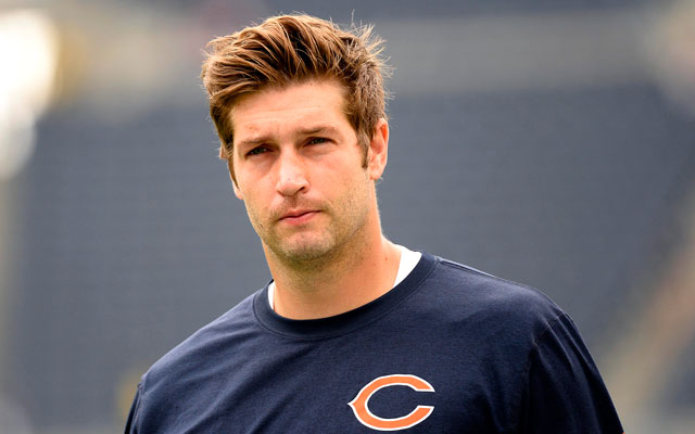Jay Cutler, Most Popular Hottest NFL Quarterbacks 2017