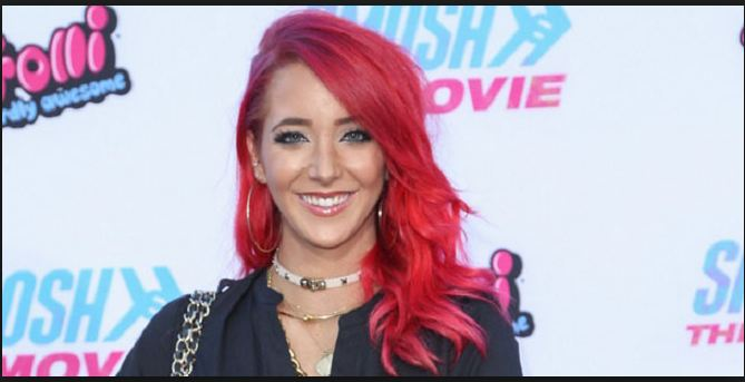 Jenna Marbles,World's Most Successful Richest Youtubers 2016