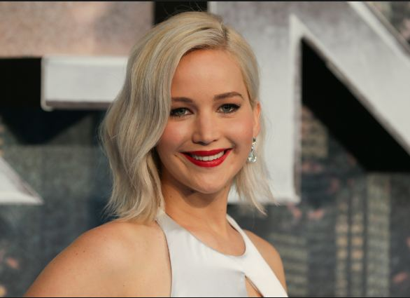 Jennifer Lawrence hottest Hollywood actresses 2016-2017