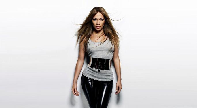 Jennifer Lopez, World's Most Popular Hottest Female Celebrities 2017