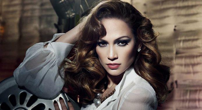 Jennifer Lopez, World's Most Popular Sexiest Female Singers 2018