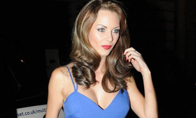 Jessica Jane Clement, Most Popular Sexiest British Models 2016