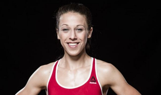 Joanna Jedrzejczyk, World's Most Popular Hottest MMA Female Fighters 2017