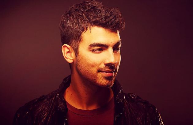 Joe Jonas, Most Popular Hottest Disney Channel Guys 2016