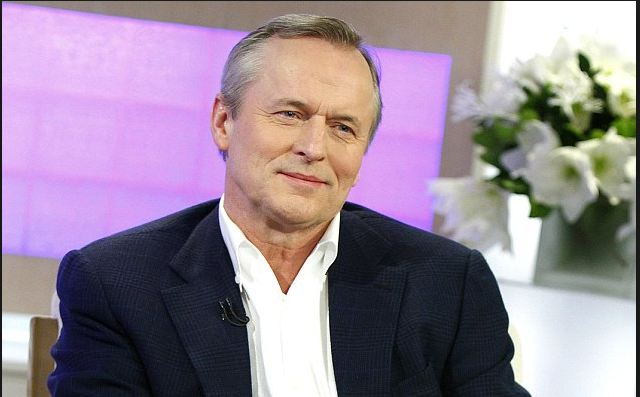 John Grisham, World's Most Popular Richest Writers 2018