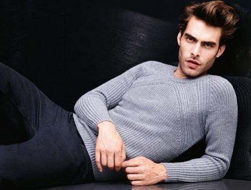 Jon Kortajarena, World's Most Popular Hottest Male Models 2018