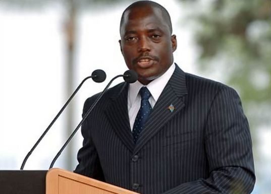 Joseph Kabila, President of the Democratic Republic of the Congo, World's Most Popular Hottest Presidents 2018