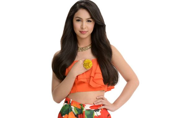Julia Barretto Top most beautiful young actresses in Philippines 2017