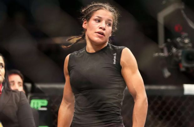Julianna Pena hottest UFC Female Fighters
