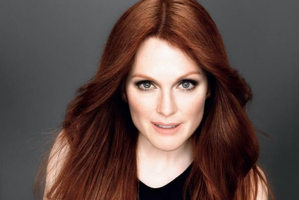 Julianne Moore, World's Most Popular Sexiest Older Actresses 2018