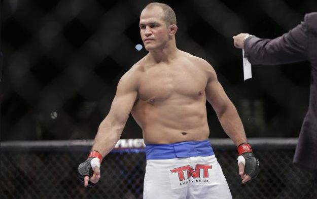 Junior dos Santos, World's Most Popular Richest UFC Fighters 2016