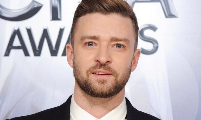 Justin Timberlake, World's Most Popular Hottest Male Country Singers 2018