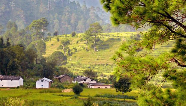 Kalap, Uttarakhand Top Most popular Beautiful Villages in India 2019