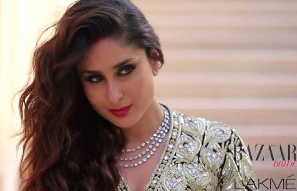 Kareena Kapoor most beautiful eyes in Bollywood 2016-2017