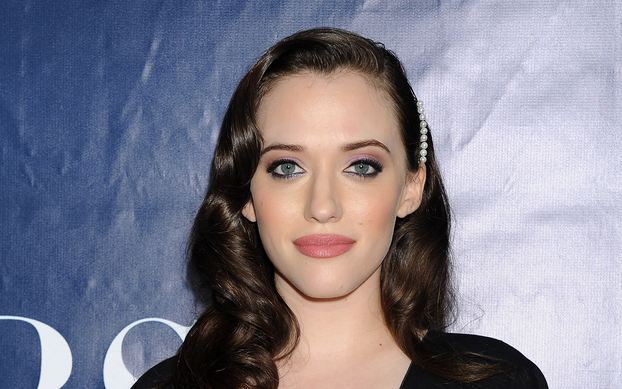 Kat Dennings, Most Popular Hottest Jewish Actresses 2017