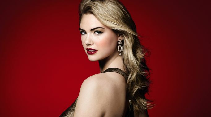 Kate Upton, World's Most Popular Hottest Female Models 2016