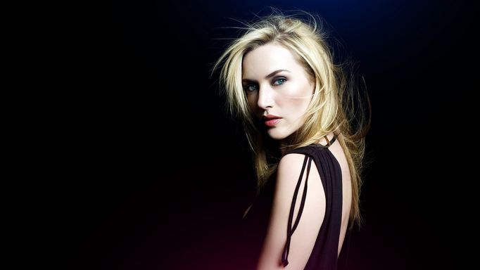Kate Winslet, World's Most Attractive Beautiful Blonde Women 2016