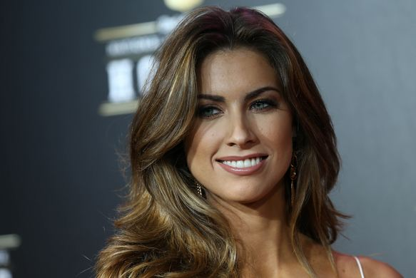 Katherine Webb, Most Beautiful Hottest NFL Wives 2018