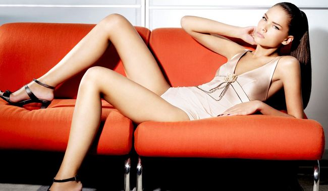 Katja Shchekina, Most Beautiful Hottest Russian Models 2017