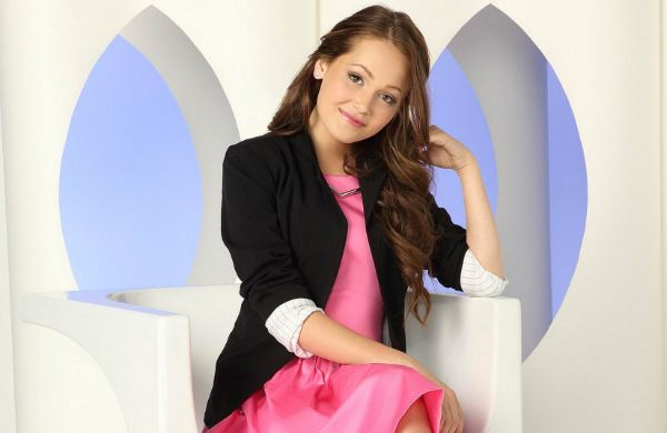 Kelli Berglund Top 10 most beautiful young celebrities in the world 2017