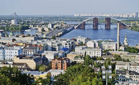Kiev- Ukraine