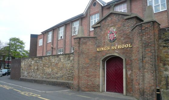 King's School, World's Most Beautiful Schools 2019