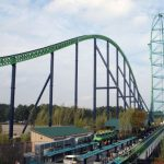 Top 10 Biggest Roller Coaster In The World