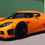Top 10 Most Expensive Muscle Cars In The World