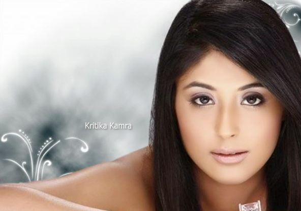 Kritika Kamra Top hottest TV actresses in the world 2018