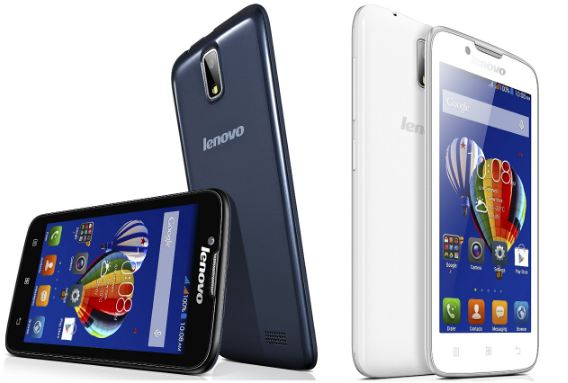 LENOVO A536-Quad Core Phones 2016-2017