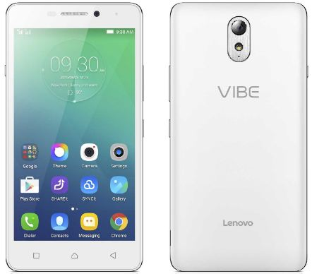 LENOVO VIBE P1M Cheapest Quad Core Phones