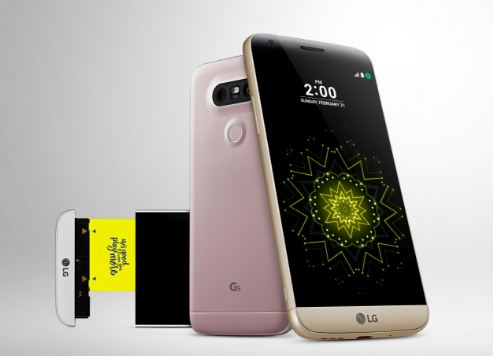 LG G5 Top Most Best Selling Smartphones in The World 2018