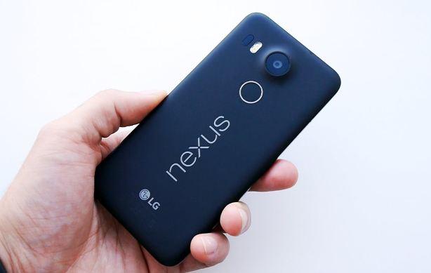 LG NEXUS 5X Top Best Selling Smartphones in The World 2017