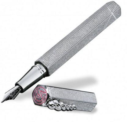 La Modernista Diamonds Pen Most Expensive Pens in the world 2018