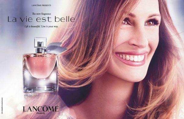 La vie est belle Top Popular Best Selling Women's Fragrances in The World 2018
