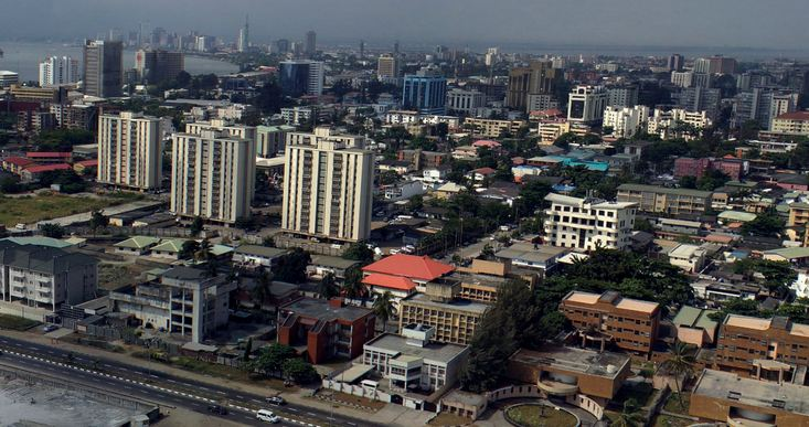 Lagos, Nigeria, World's Most Popular Largest Cities 2017