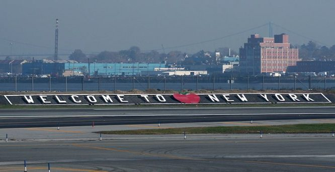Laguardia Airport in New York, Most Expensive Airports 2019