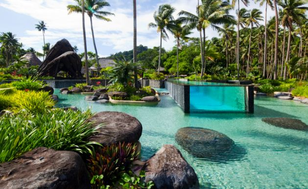 Laucala Island Resort, Fiji Most Luxurious Hotels in The World 2017