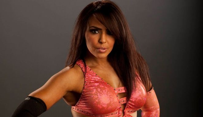 Layla, most popular hottest WWE diva 2018