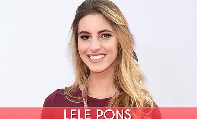 Lele Pons, World's Most Popular Hottest Vines 2018