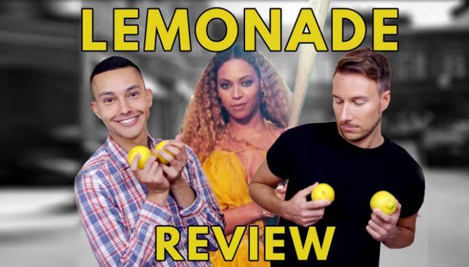 Lemonade- Beyonce Top Popular Best Selling UK Albums in The World 2018