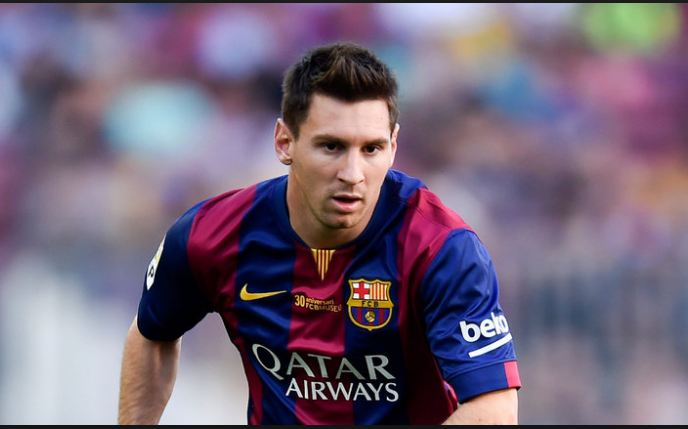 Lionel Messi, World's Highest Paid Soccer Players 2018