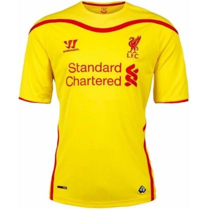 Liverpool Top 10 Best Selling Football Jerseys 2017