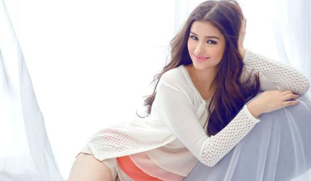 Liza Soberano most beautiful young actresses in Philippines 2018