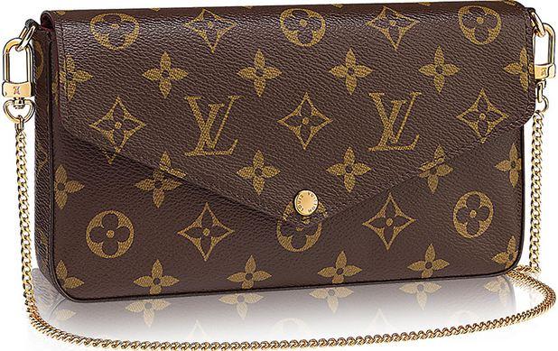 Louis Vuitton, Most Expensive Fashion Brands 2018